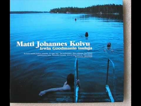 Matti Johannes Koivu - Las Palmas