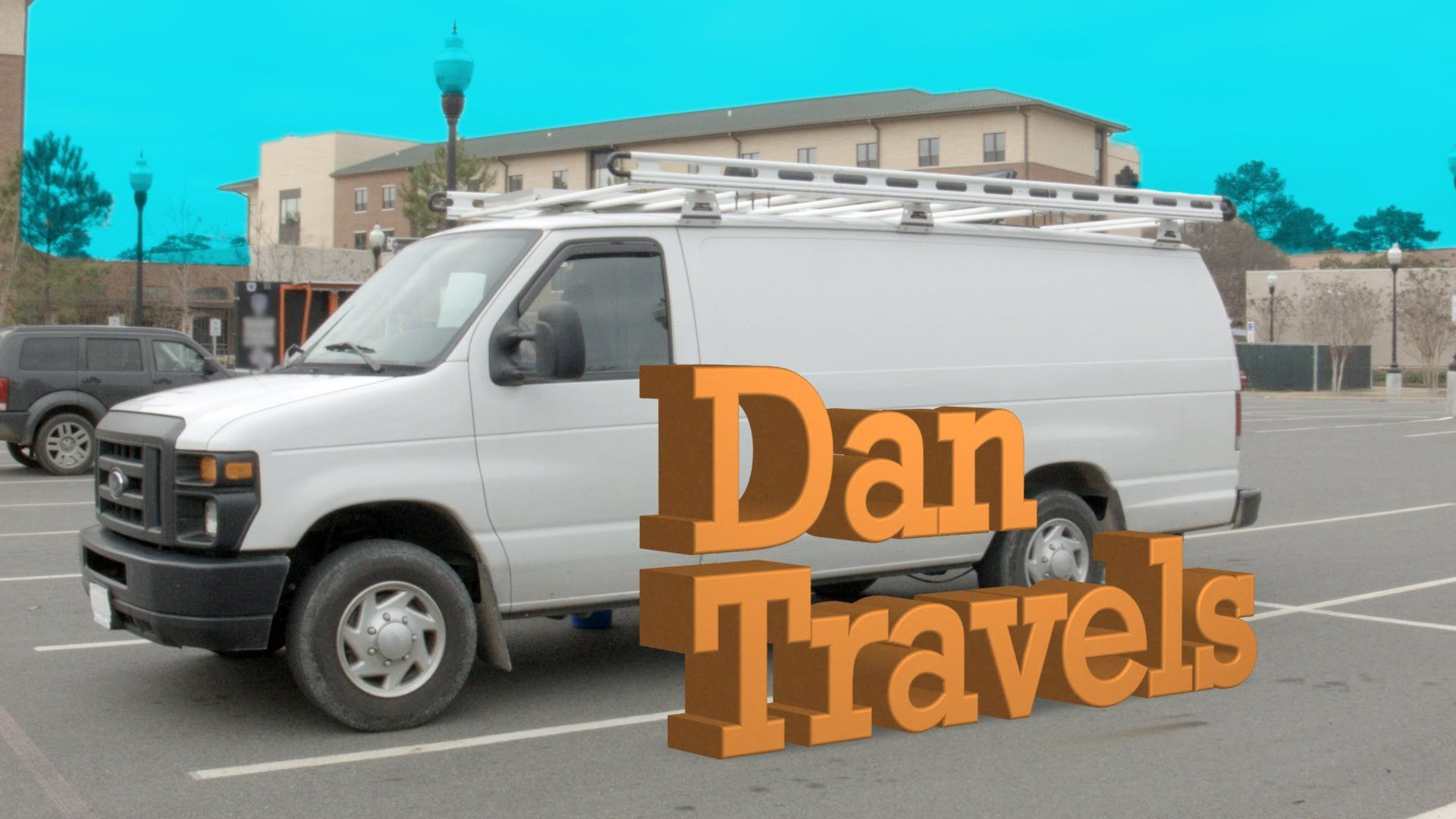 A short interview with dan travels and a tour of his incredible custom built stealth camping van learn more about dan s adventures on his channel at