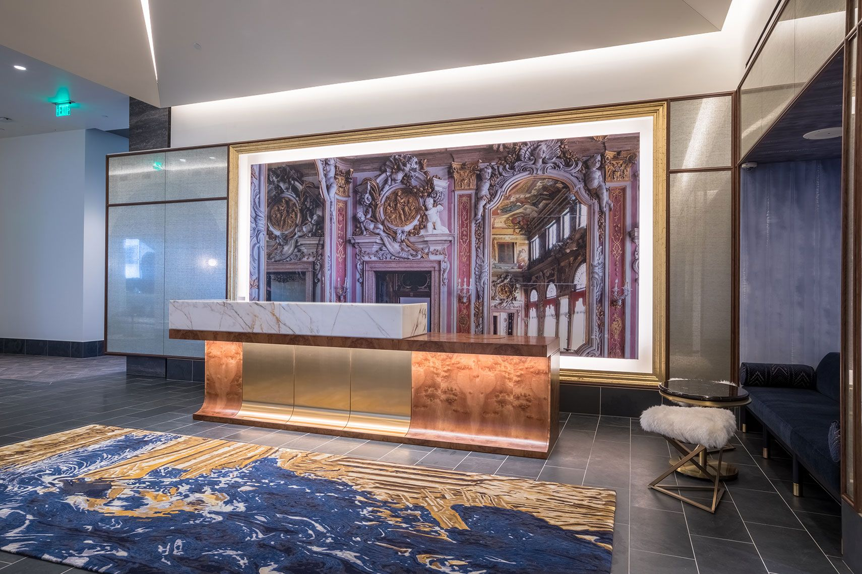 Pin By Valencia Hotel Group On Hotel Alessandra In 2019 Houston
