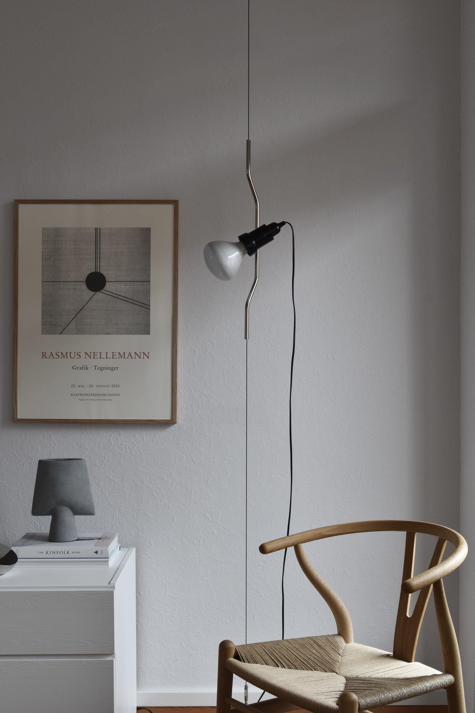 Parentesi lampa | Upphängning | Flos