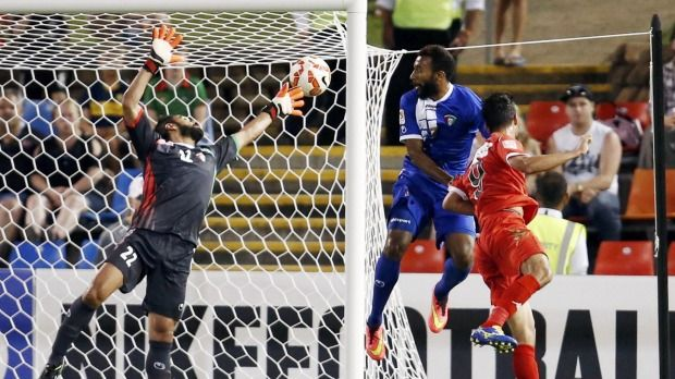 Asian Cup 2015: Oman get 1-0 win over Kuwait - http://www.baindaily.com/asian-cup-2015-oman-get-1-0-win-over-kuwait/