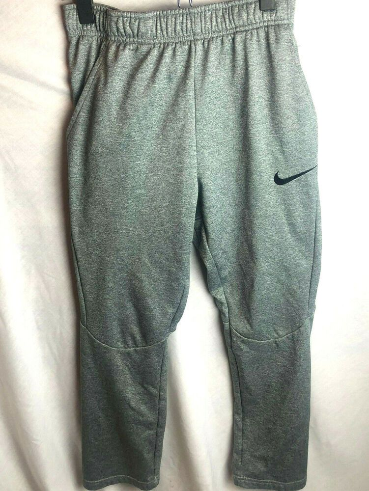 nike sweats boys xl