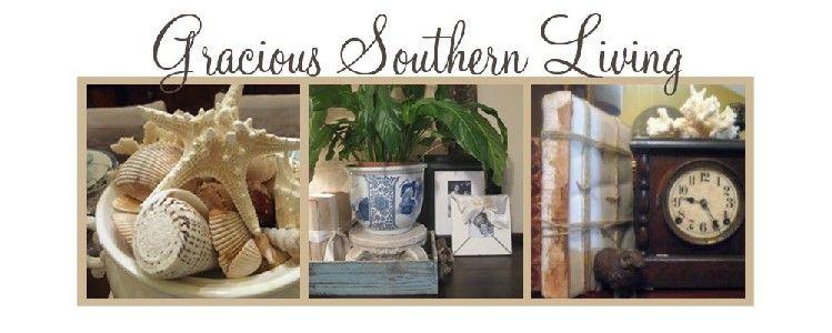 Southern Living Novelties at Spring Market 2015 Southern living