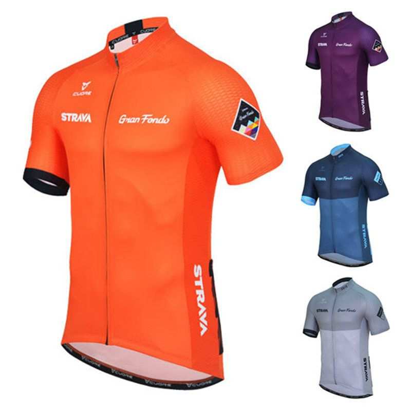 Best Price Men S Pro Summer Cycling Jersey Short Sleeve Bicycle