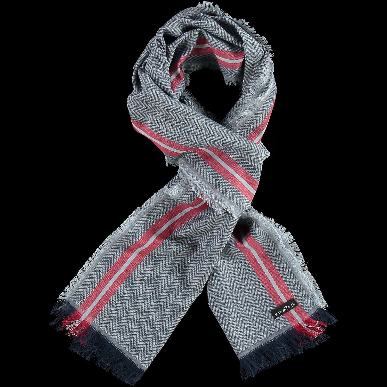 MEN' COLLECTION 2016 #fraas #soft #classy #elegant #scarf #square #schal #tuch #klassisch #madeingermany  http://store.fraas.com/de_de/herren.html