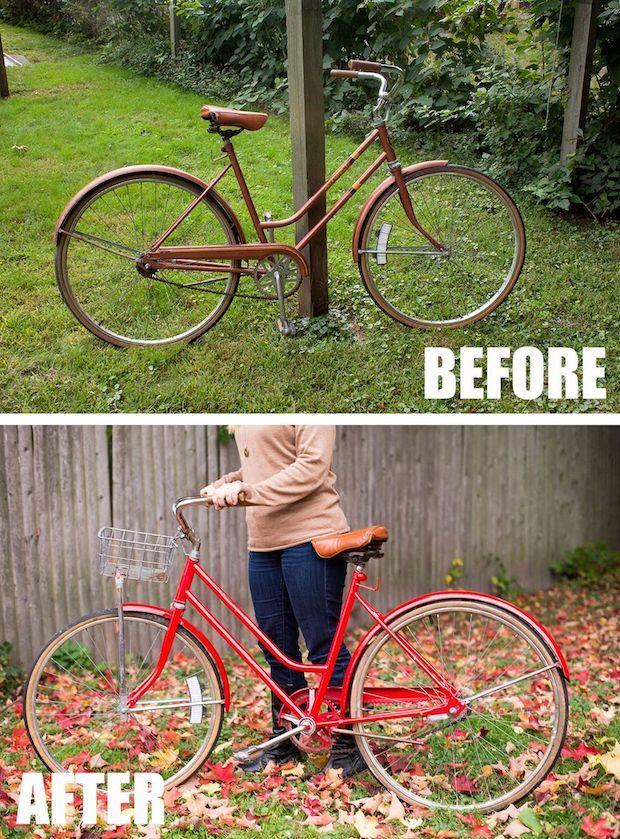 How-To: Malen Sie ein Fahrrad - #ein #Fahrrad #HowTo # ...