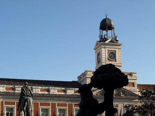Símbolos de Madrid