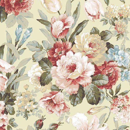 Ambiente Serviette 'Blumenpracht' online kaufen | OTTO