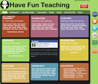 Websites for Teachers, Free Websites for Teachers, Teaching ...