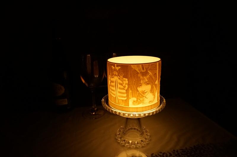 Ozellestirilebilir Silindir Lithophane Lamba Stl Indir Ucretsiz Turkce Stl Ve 3d Tasarim Indir Desk Lamp Novelty Lamp Paper Lamp
