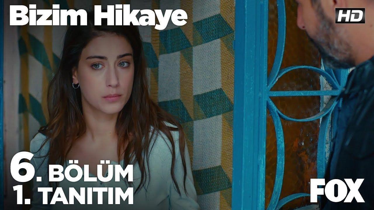Bizim Hikaye 6 Bolum Fragmani Izle Subtitled Brave Love You
