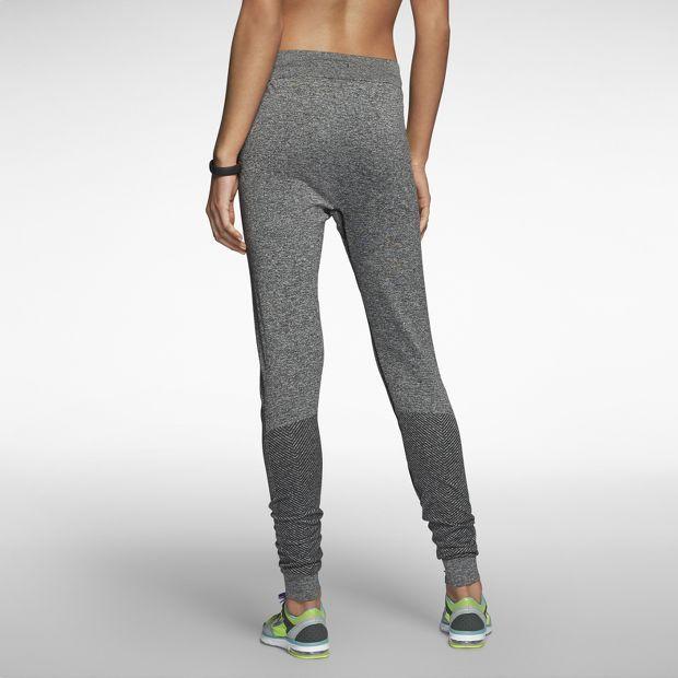 Nike Skinny Dri-FIT Knit Women's Training Trousers