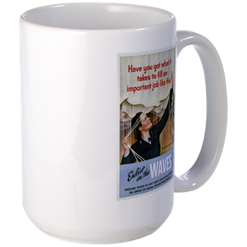 Have You Got What It Takes Mug http://www.cafepress.com/historicmugs.972010767