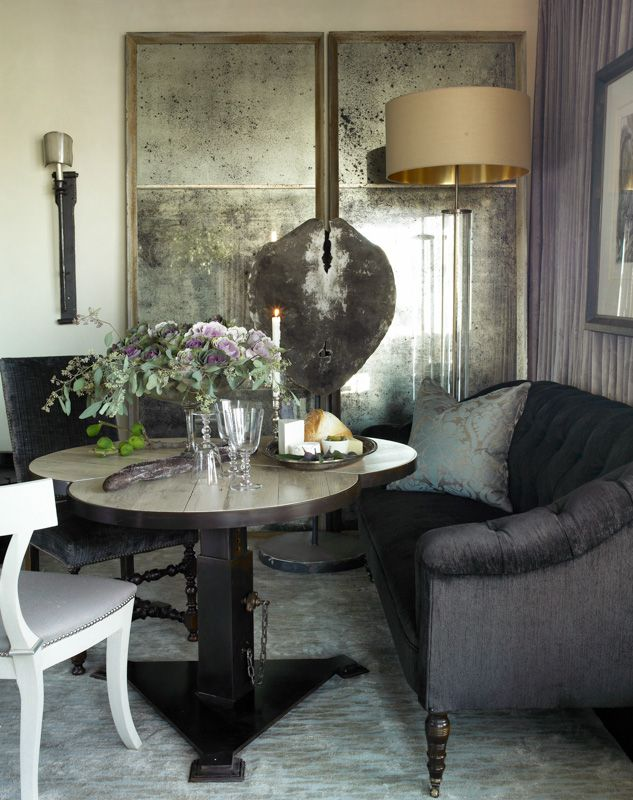 Designer Susan Ferrier, together with House Beautiful, created this beautiful showhouse apartment in New York City that displays Tempo Ice: http://www.tufenkiancarpets.com/collections/437-tempo-ice.html
