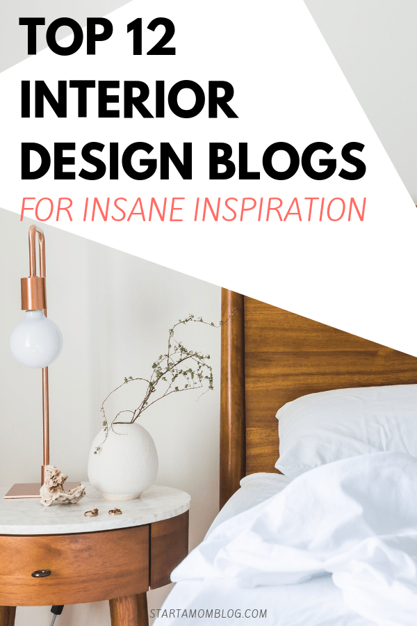 Top 12 Interior Design Blogs You Need To Know About In 2019
