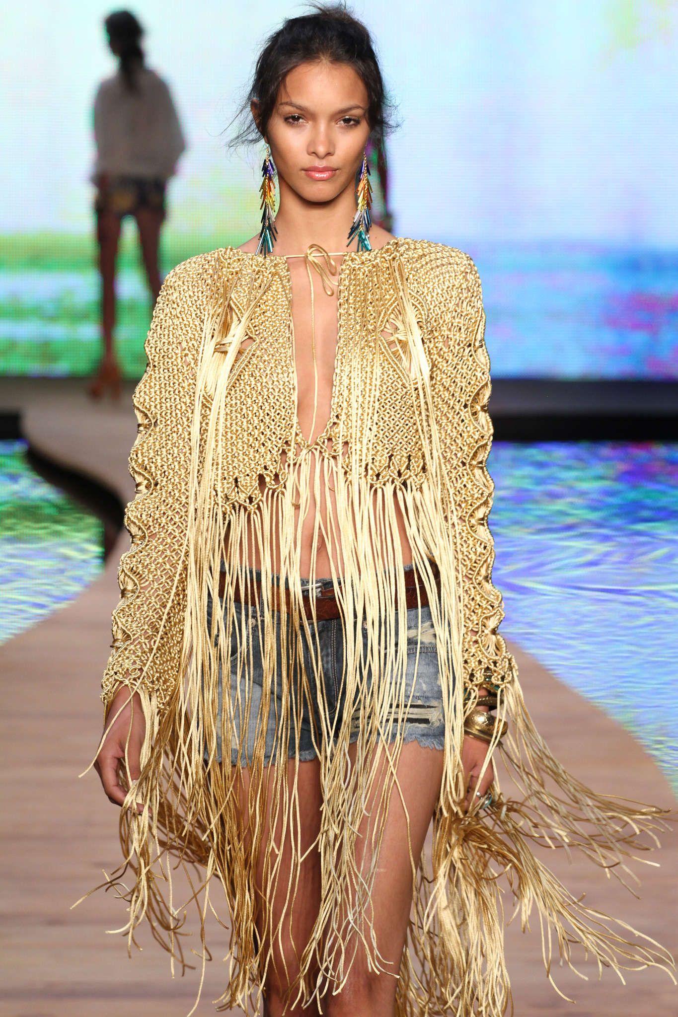 Coca Cola Clothing Primavera/ Verão 2012, Womenswear - Desfiles (#8025)