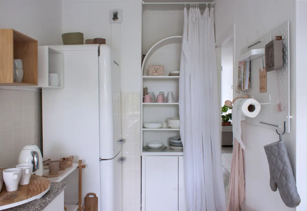 8 Super Smart Small Space Hacks, According to NYC Real ...