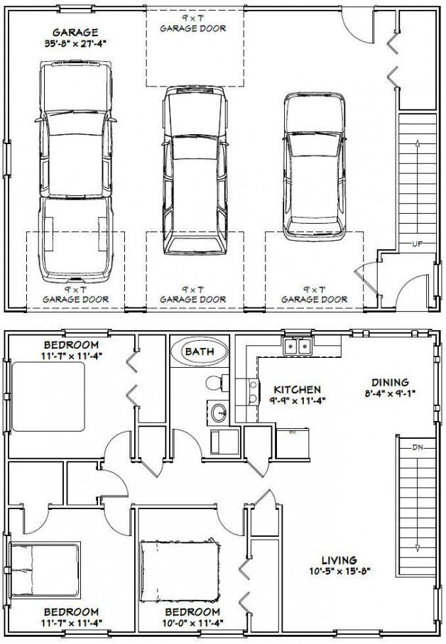 Framing A 10x10 Room: PDF House Plans Garage Plans & Shed Plans. #shedplans