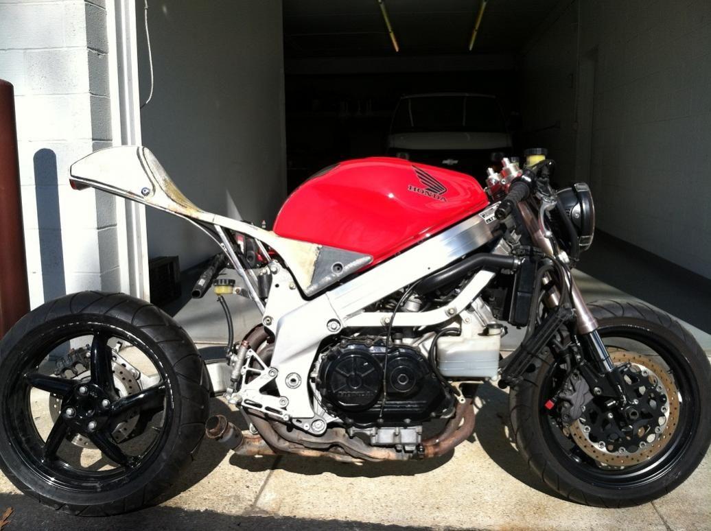 Honda Goldwing NAKED - Speedzilla Motorcycle Message Forums
