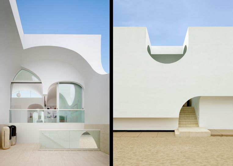 The Vault house California architecture   Design Addicts Platform   Australia's most popular industry interior design – architecture - styling blog