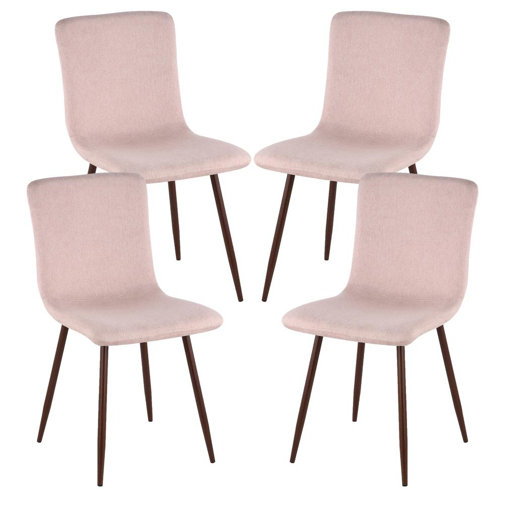 44+ Pink dining chair set of 4 Top