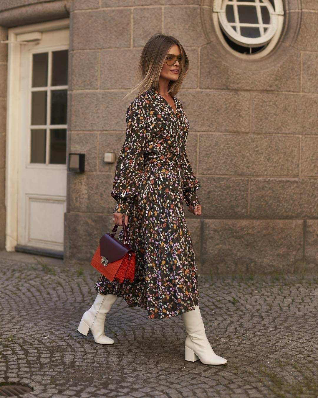 Photo of Was wir von den Dänen lernen können: Die besten Streetstyles der Kopenhagener Fashion Week