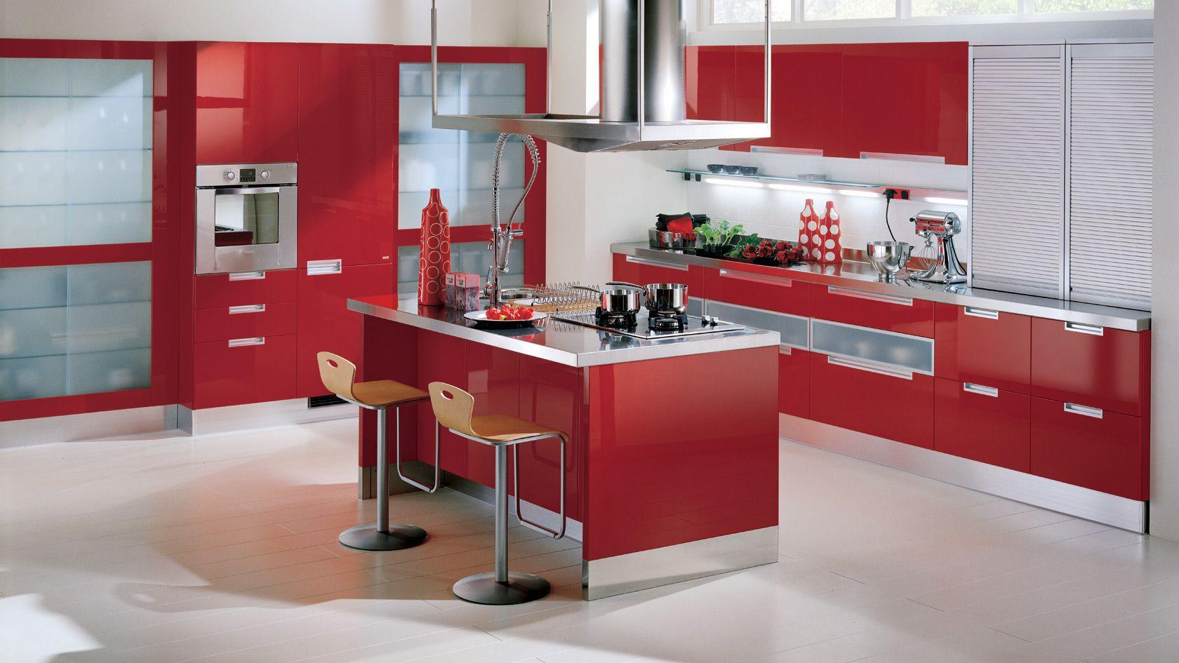 Cucina City Scavolini | Ketchen | Pinterest | Kitchens, Luxury ...