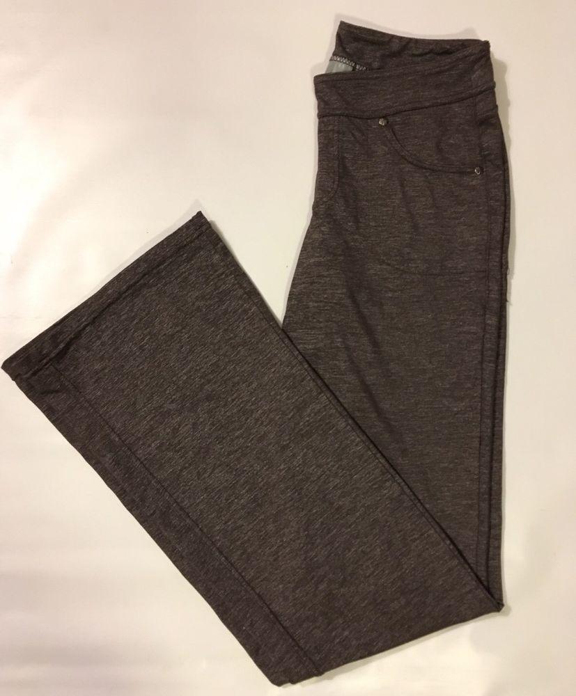 Athleta Betonna Classic Womens Pants Size Xs Tall Brown Heather Style 919170 Athleta Pantstightsleggings Pants For Women Womens Black Dress Pants Pants [ 1000 x 827 Pixel ]
