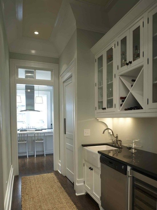 Butler Pantry Pictures And Designs Butlers Pantry Pantry