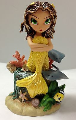 Remarkable Rae - Mermaids - Jasmine Becket Griffith