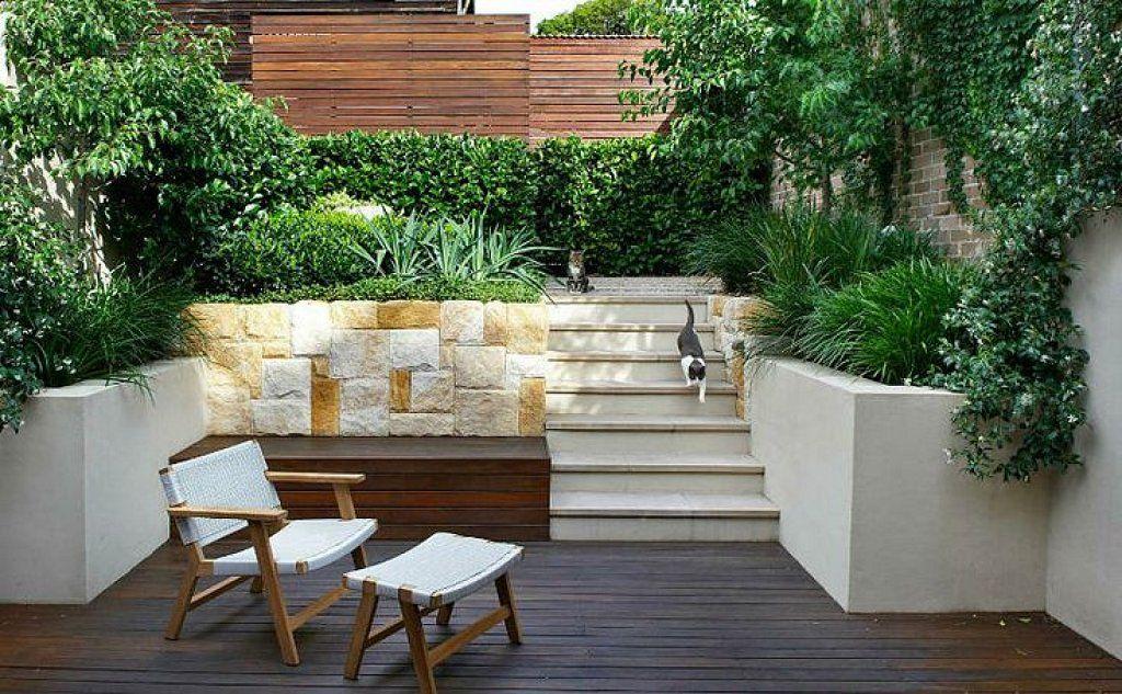 Schwimmteiche Fur Kleine Garten Wohn Design