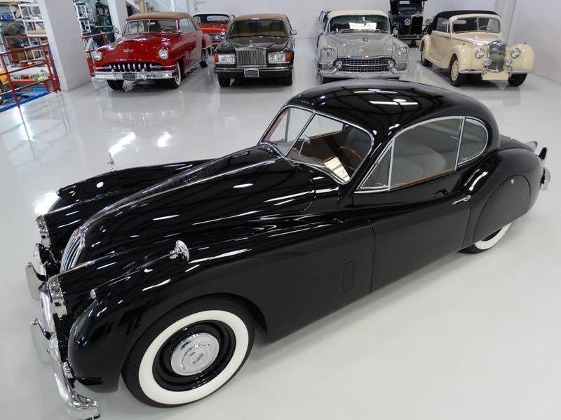 1956 Jaguar Xk 140 2 Door For Sale Hemmings Motor News Jaguar Xk Jaguar Cars For Sale