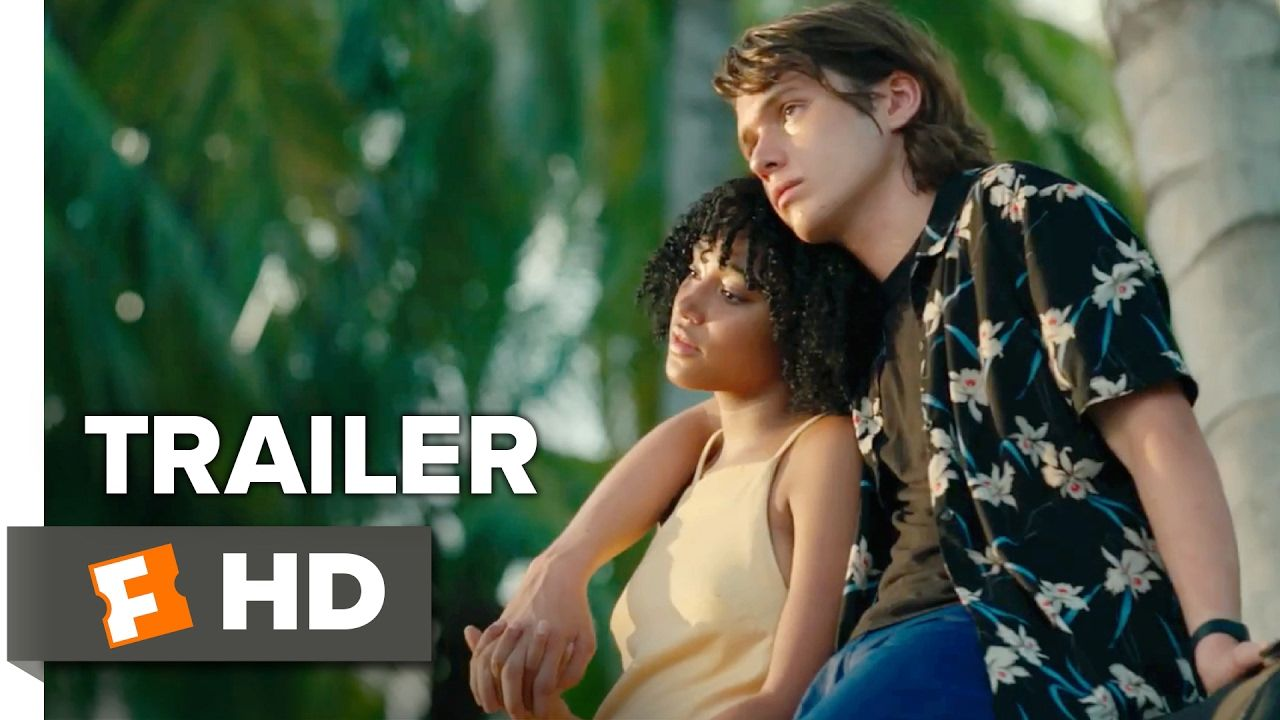 Everything, Everything Trailer Check out the new Everything, Everything trailer starring Amandla Stenberg, Nick Robinson, and Anika Noni Rose!