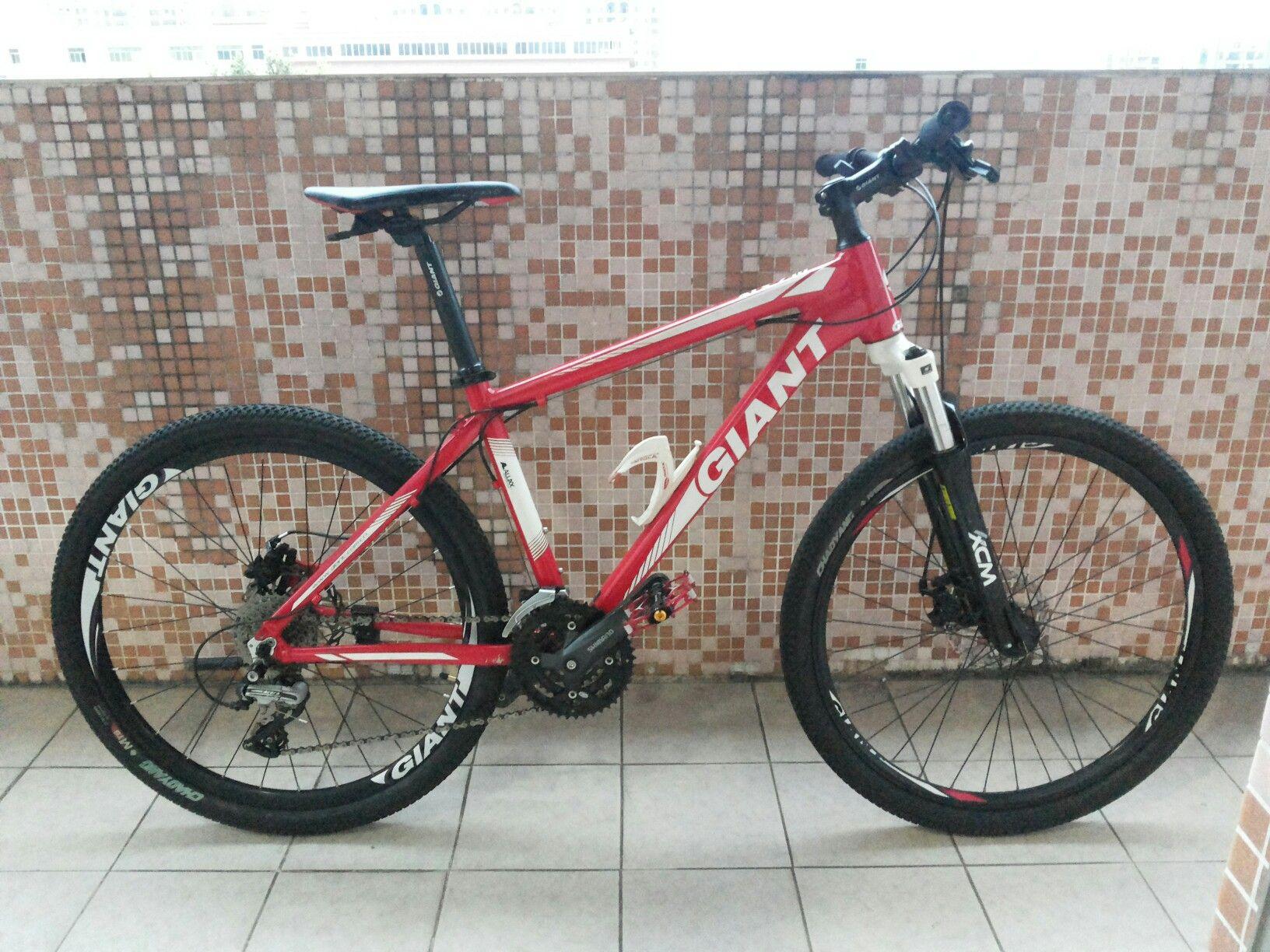Giant Atx Bike Bicycle Giants