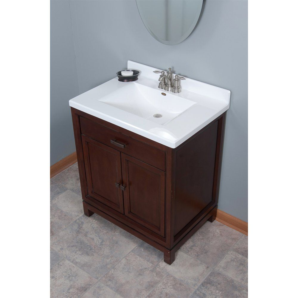 158 Shop Imperial Marble Solid White Gloss Vanity Top With An Integral Wave Bowl At Atg Stores Browse With Images Bathroom Design Small Bathroom Vanity Tops Vanity Top