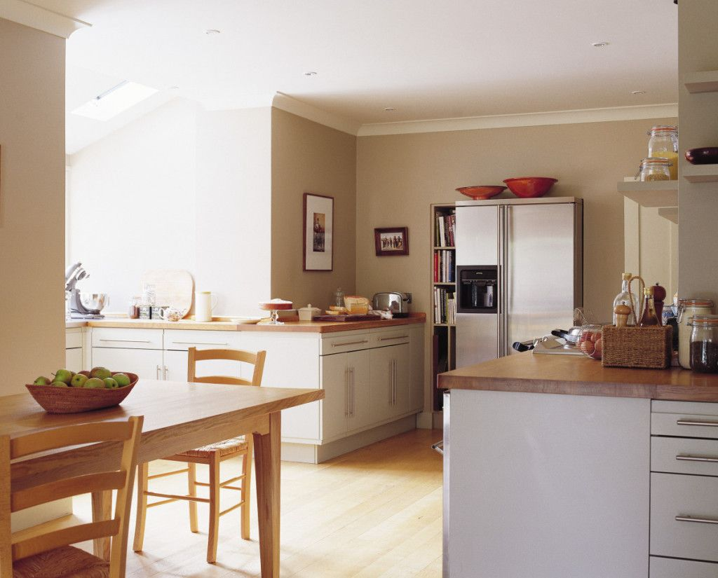 Exceptionnel Kitchen Inspiration: 7 Kitchen Colour Schemes   The Chromologist