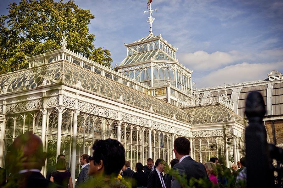 Horniman Museum and Gardens   London wedding venues ...