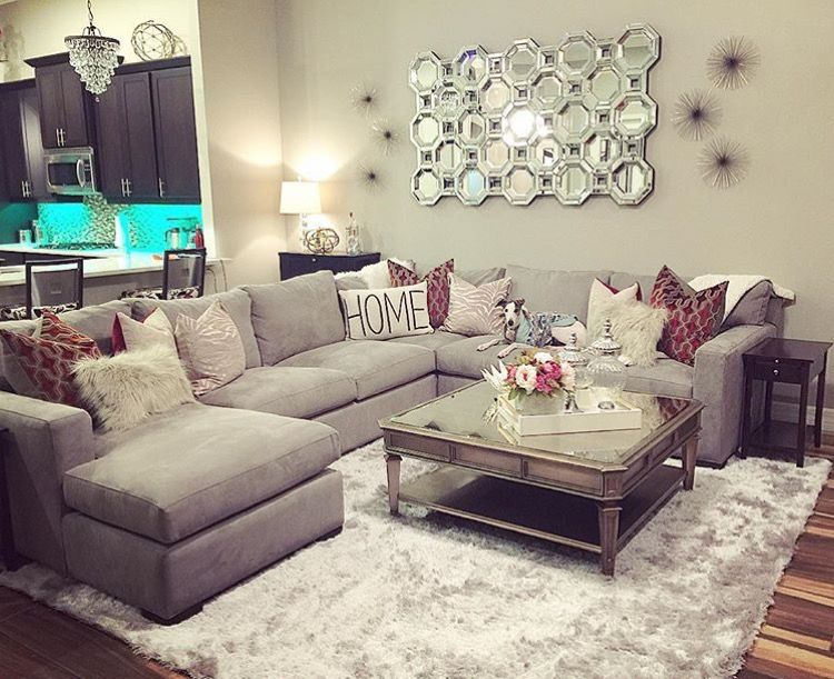 Pin by Amy Schultz on Home decor Pinterest Living rooms, Living
