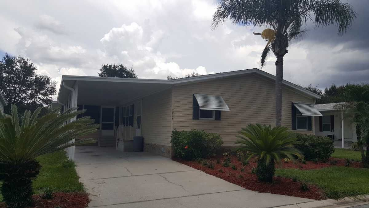 Great 1999 Homes Of Merit Mobile / Manufactured Home In Winter Garden, FL Via  MHVillage.