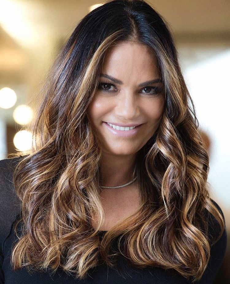 60 most hairstyles for thick wavy hair