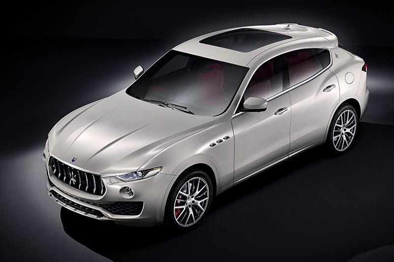 Levante, Maserati's first SUV 2 #maserati #maseratilevante #cars #suv #luxurycars #luxury #lifestyle #luxurytoday