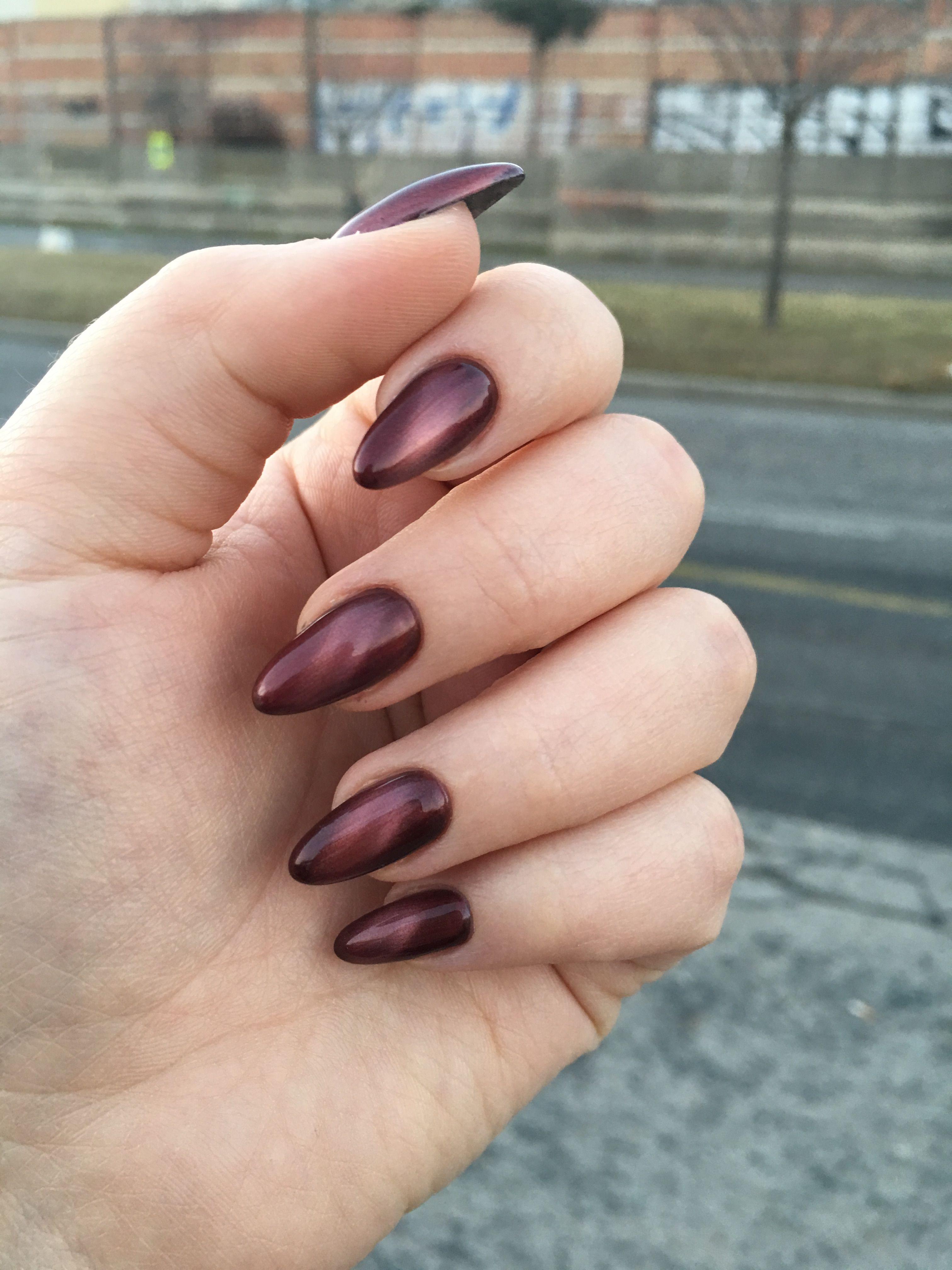 Wonderful CostFree Nail Art Red brown Strategies