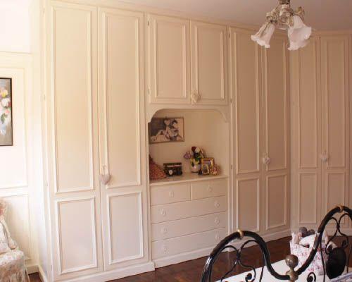 camera da letto stile provenzale 4 | Casa | Pinterest | Cameras