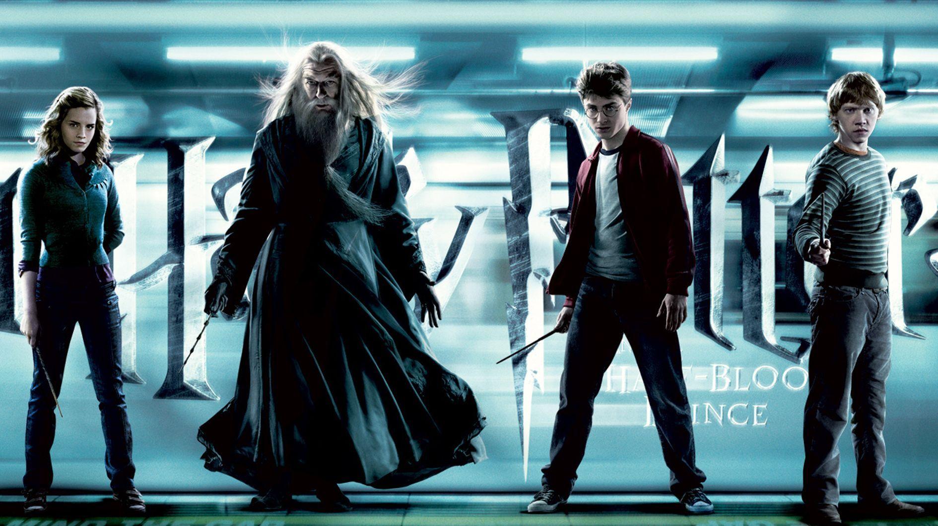Harry Potter 8 Harry Potter 4k Harry Potter 6 Harry Potter Movies