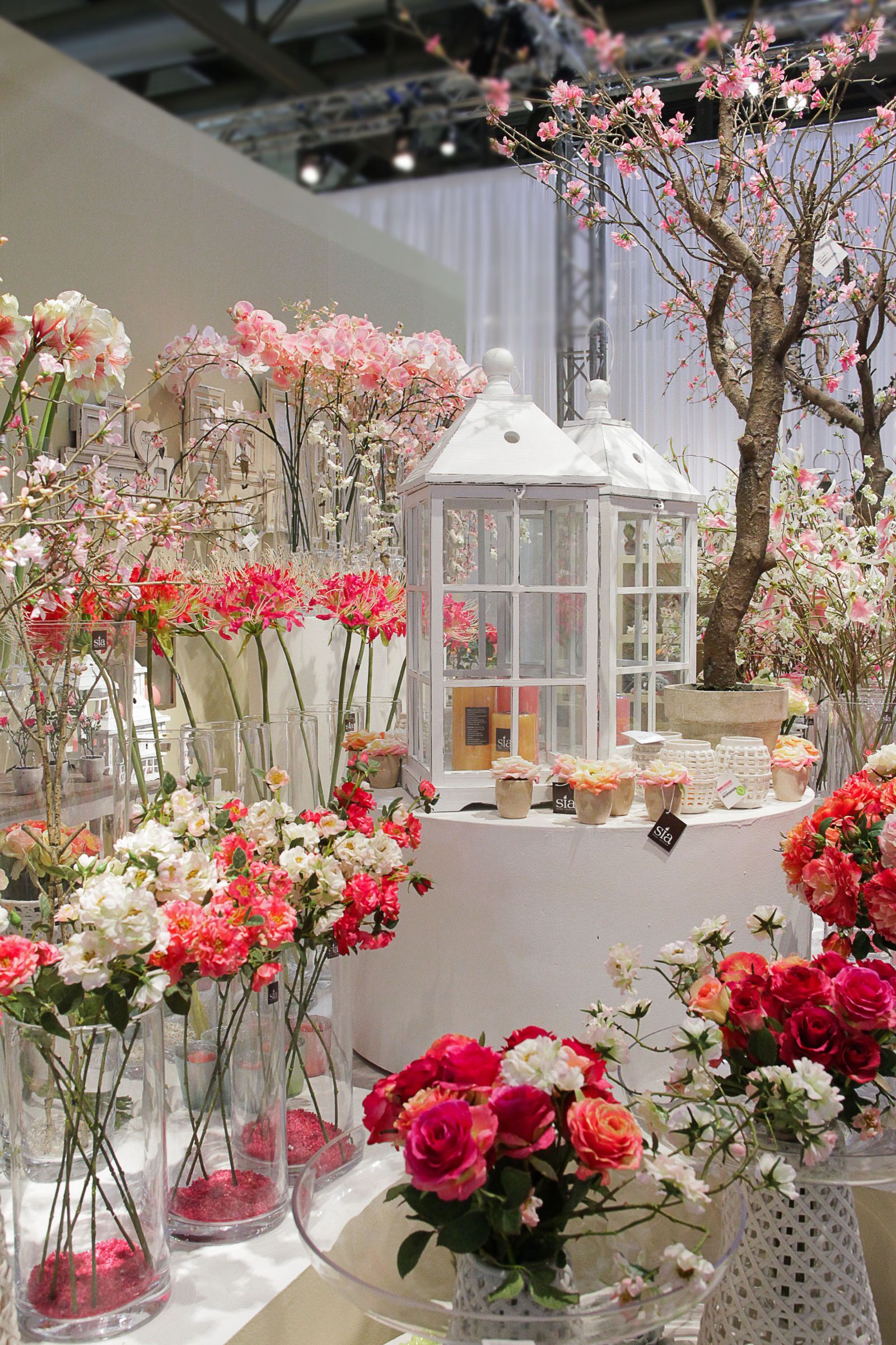 sia home fashion arreglos florales artificiales pinterest. Black Bedroom Furniture Sets. Home Design Ideas