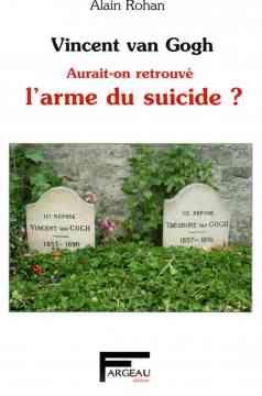*Van Gogh, aurait-on retrouvé l'arme du suicide ? Alain Rohan. Cliquez sur l'image pour écouter l'émission.