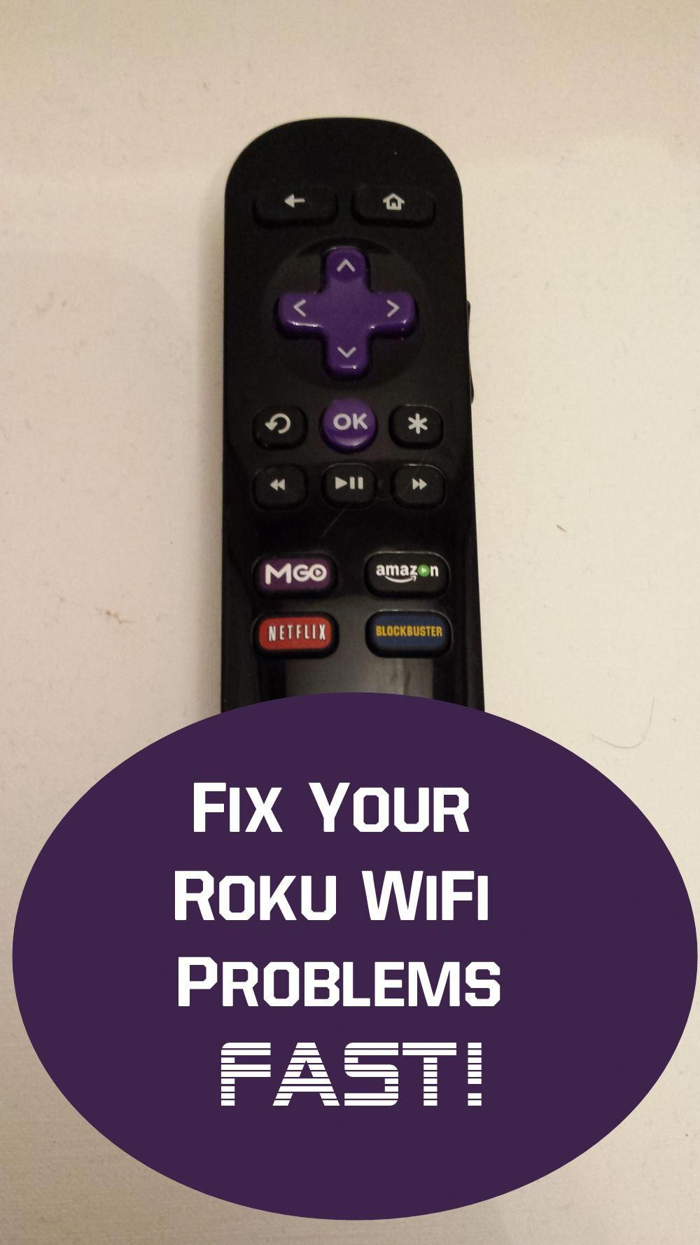 Roku wifi problems fix your roku wifi connection in a