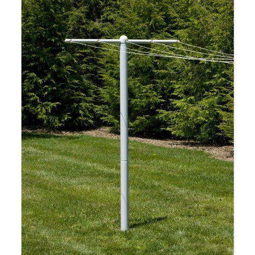Jack Post Freshaire Ft 30 Clothesline Pole By Jack Post 59 98