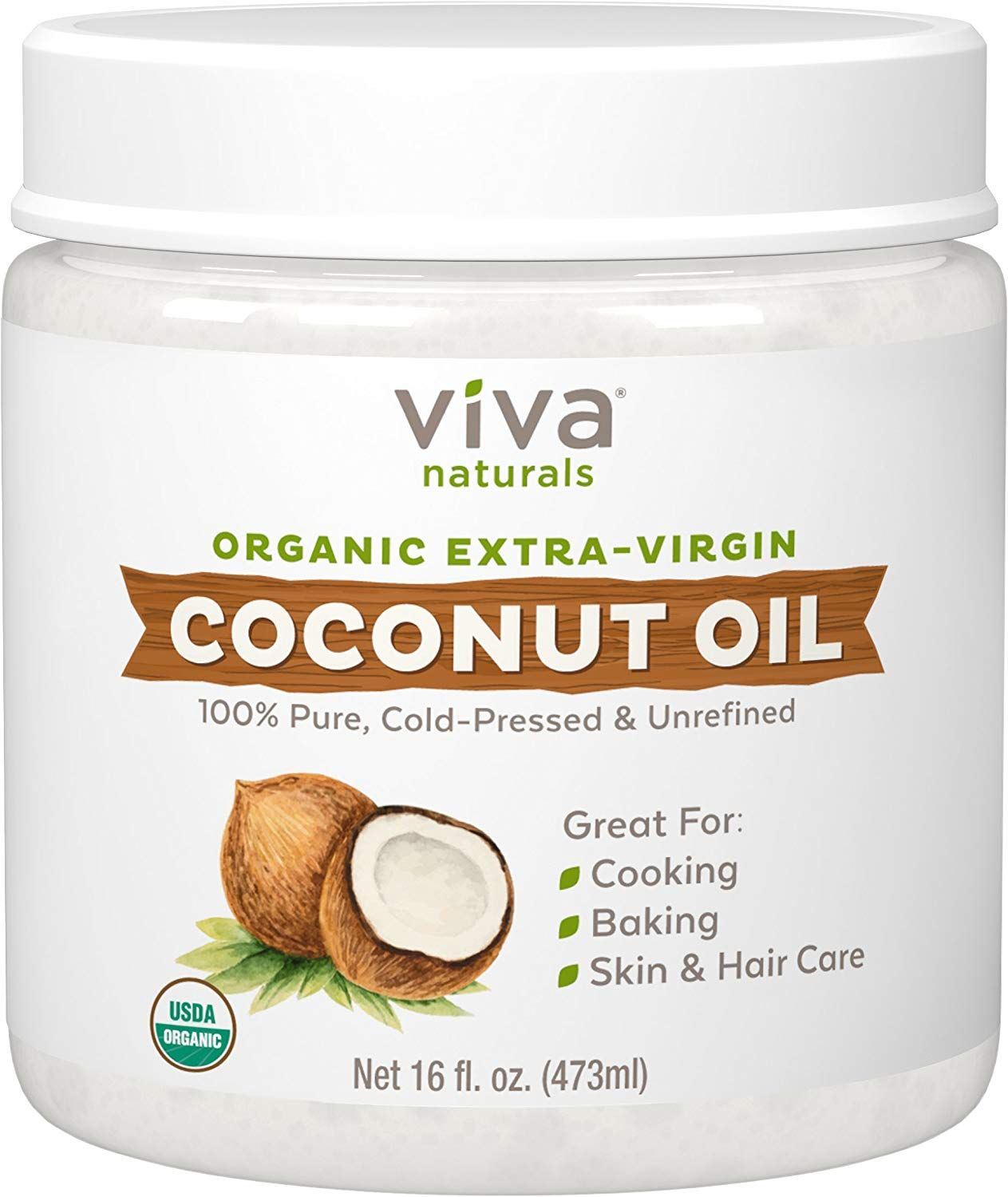 10 Best Pure Coconut Oils For Hair And Skin In India 2020 Coconut Oil For Skin Coconut Oil Brands Best Coconut Oil