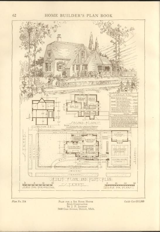 Home builder's plan book | House Plans 1900 - 1930s in 2019 ... on home business plans, home plumbing plans, home garage plans, home floor plans elevation sustainable, funeral home plans, home design plans, home foundation plans, home additions plans, home architect plans, home electrical plans, home hardware building plans, home landscaping plans, home roof plans, home furniture plans, carolina home plans, 10000 square foot home plans, home build plans,